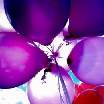 Urodziny Kamilka