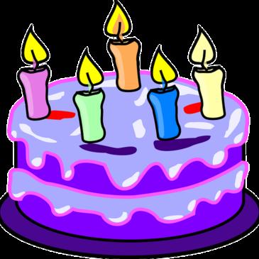 Urodziny Igi