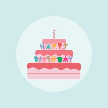 Urodziny Gosi