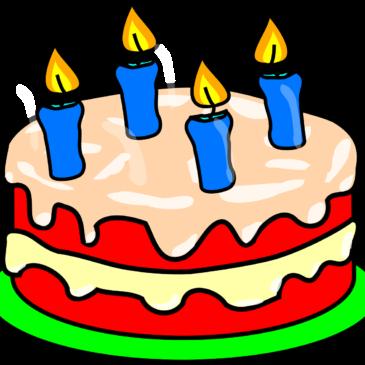 Urodziny Szymonka