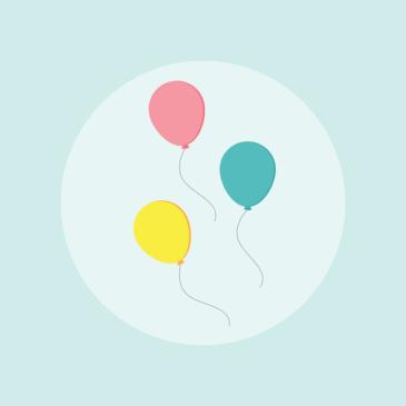 Urodziny Marcelinki