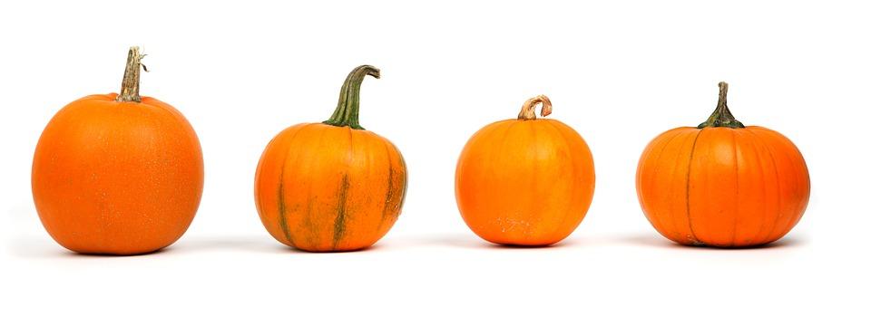 Jesienny specer
