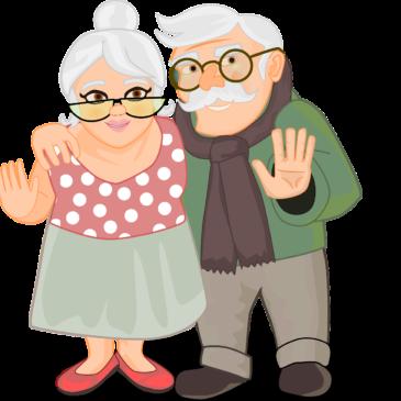 Zbiórka na Klub Aktywności Seniora