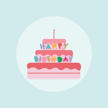 Urodzinki Mii