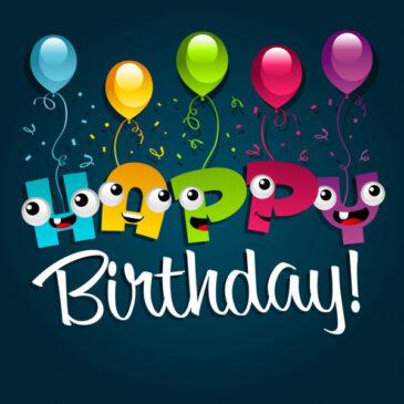Urodzinki Radka :)