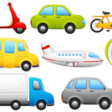 Środki transportu – czym się wybrać na wakacje ?