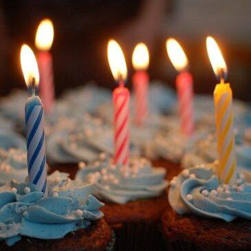 Urodzinki Asi :)